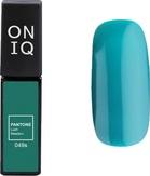ONIQ Гель-лак для ногтей PANTONE 049s, цвет Lush meadow OGP-049s