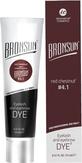 Bronsun Краска для бровей и ресниц №4.1 цвет медный каштан 15 мл.