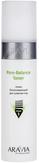 Aravia Тоник балансирующий для сужения пор для жирной и проблемной кожи Pore-Balance Toner 250 мл.