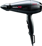 Babyliss PRO Фен BaByliss PRO Black Star Ionic, 2200W