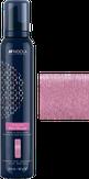 Indola Color Style Оттеночный мусс для укладки волос Клубничная роза 200мл