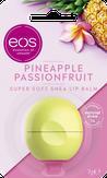 Eos Flavor Pineapple Passionfruit Бальзам для губ с ароматом ананаса и маракуйи (на картонной подложке)