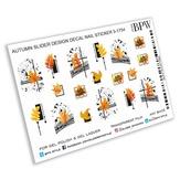 BPW Style Слайдер-дизайн Осенний микс 4