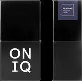 ONIQ Гель-лак для ногтей PANTONE 061, цвет Parashute Purple OGP-061