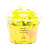 AYOUME Enjoy Mini Peeling Gel Пилинг-гель для лица с фруктовыми кислотами 3 мл.