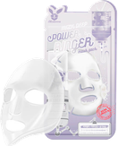 Elizavecca Deep Power Ringer Mask Pack Milk Тканевая маска для лица молочная