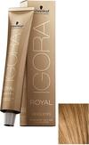 Schwarzkopf Igora Royal Absolutes 9-60 Блондин шоколадный натуральный 60 мл.