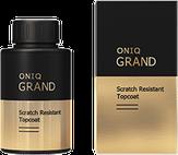 ONIQ Grand Scratch Resistant Финишное покрытие для гель-лака устойчивое к царапинам, 30 мл. OGPL-910