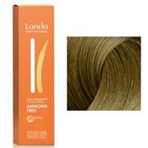 Londa Ammonia Free Интенсивное тонирование 8/0 светлый блонд 60 мл.