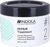 Indola Care Repair Восстанавливающая маска 200 мл.