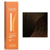 Londa Ammonia Free Интенсивное тонирование 6/37 темный блонд золотисто-коричневый 60 мл.