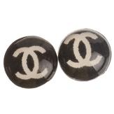 Irisk Декоративные элементы Love Chanel, цвет белый