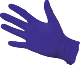 Archdale NitriMax Перчатки нитриловые фиолетовые, размер S, 1 пара