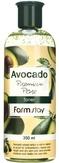 FarmStay Антивозрастной тонер с экстрактом авокадо 350 мл.