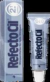 RefectoCil Краска для бровей и ресниц, цвет синий № 2.1 15 мл.