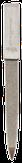 Mertz A65-5 Пилка металлическая