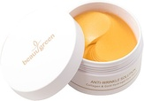 Beauugreen Collagen and Gold Hydrogel Eye Patch Гидрогелевые патчи с коллагеном и золотом 60 шт.