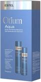 Estel Professional Набор OTIUM AQUA для интенсивного увлажнения волос