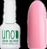 UNO Гель-лак 098 Розовая сладость - Pink Sweetness, 12 мл.