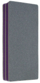 Mertz A963 Брусок для ногтей, грит 400/4000