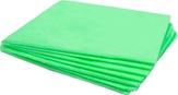 White Line Простыня одноразовая в пачке 70*200 SS зеленый 10 шт.