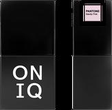 ONIQ Гель-лак для ногтей PANTONE 065, цвет Barely Pink OGP-065