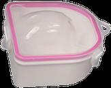 Irisk Ванночка для маникюра двойная (сохраняет температуру)
