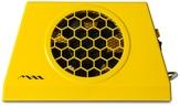 MAX Настольный маникюрный пылесос Max Ultimate 6 желтый (без подушки) 65W