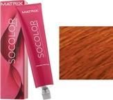Matrix Socolor Beauty 8RC Светлый блондин красно-медный
