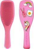 Tangle Teezer The Wet Detangler Coral Pick`n`Stick Расческа для волос