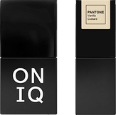 ONIQ Гель-лак для ногтей, цвет Vanilla Custard OGP-191