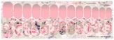 Lucky Rose Термопленка Nail Wraps-11