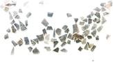 Irisk Декор Зеркальная крошка, № 01 Серебро