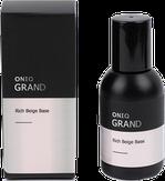 ONIQ Grand Rich Beige базовое покрытие, 50 мл. OGPXL-907