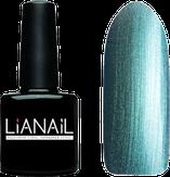Lianail Гель-лак с эффектом хамелеона, цвет Полный экстрим