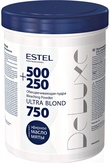 Estel Professional Обесцвечивающий порошок Ultra Blond 750 гр.