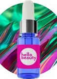 Hello Beauty Сыворотка для лица омолаживающая с витамином А 10 мл.