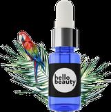 Hello Beauty Сыворотка для лица от мимических морщин «Пептид Syn-Ake» 10 мл.