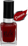 Irisk Eternal Lady in Red Лак для ногтей на гелевой основе № 05 Donna, 15 мл.