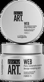 Loreal TECNI.ART 19 A-HEAD WEB Паста для создания структуры 150 мл.