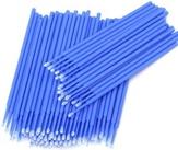 Modelon Микрощеточки для ресниц размер L - 3мм., 50 шт.