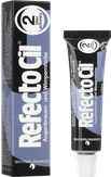 RefectoCil Краска для бровей и ресниц, цвет иссиня-чёрная № 2 15 мл.