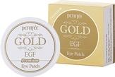 Petitfee Гидрогелевые патчи для глаз EGF и золото 60 шт. Premium EGF & Gold
