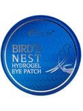 Esthetic House Bird's Nest Hydrogel Eye Patch Гидрогелевые патчи для глаз с ласточкиным гнездом 60 шт