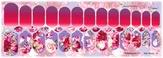 Lucky Rose Термопленка Nail Wraps-12