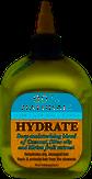 Difeel Natural Hair Care Solutions Hydrate Масло для волос натуральное- увлажняющее 99% 75 мл