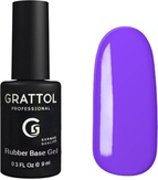 Grattol Гель-лак №168 Ultra Violet