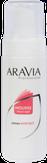 Aravia Мусс после депиляции с экстрактом хлопка, 160 мл. 1028
