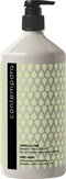 Barex Contempora Кондиционер для придания объема с маслом облепихи и огуречным маслом  1000 мл.
