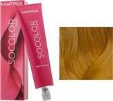 Matrix Socolor Beauty 10G Очень-очень светлый блондин золотистый